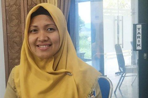 Dinkes Babel Salurkan VTM dan APD ke Belitung dan Belitung Timur