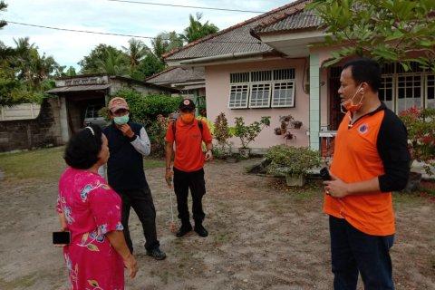 Sosialisasi pencegahan covid-19 di Kabupaten Bangka