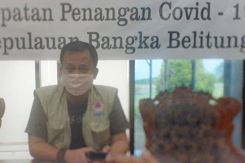 Total Kasus Covid-18 di Babel Berjumlah 180, Bertambah 4 Kasus dari Belitung dan Beltim